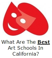 Best Art Schools In California